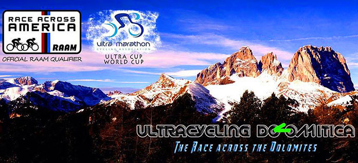 ultracycling dolomitica